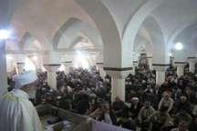 امام جمعه بوکان: اقدام تروریستی تهران برای اختلاف و تفرقه افکنی در بین مسلمانان صورت گرفت