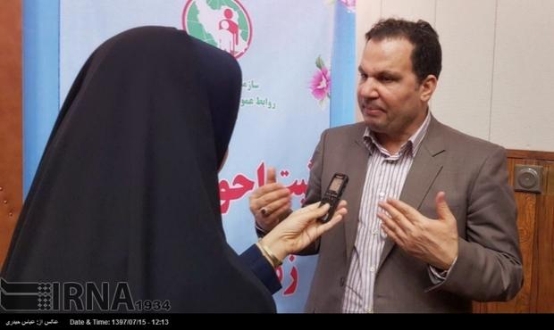 43.5 میلیون ایرانی کارت ملی هوشمند گرفتند