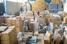 بیش از 57 میلیارد ریال کالای احتکار شده در نیشابور کشف شد