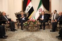 نخست وزیر عراق وارد مشهد مقدس شد
