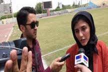 گرمای بوشهر توان بازیکنان سپیدار مازندران را گرفت