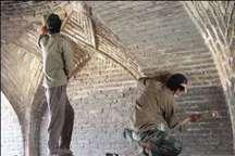 فعالیت 28 کارگاه بازسازی و مرمت میراث فرهنگی در آذربایجان شرقی