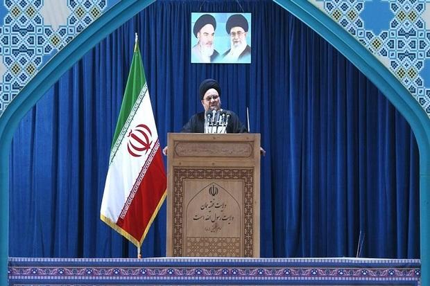 تحریم ها ایران را قوی تر کرده است