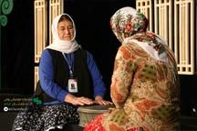 """طنین نوای دل انگیز لگن در جشنواره لیلم  """"لیلم""""زنان هنرمند مازندران را به صحنه آورد"""