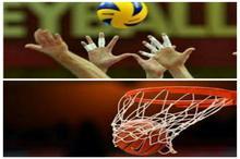 شهرداری های گرگان و گنبد از بسکتبال و والیبال حمایت مالی می کنند