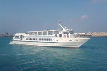 شرایط برای ترددهای دریایی درخلیج فارس مساعد شد