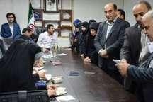فرماندار سلسله: حضور پرشور مردم در انتخابات، لبیک به ندای رهبری است