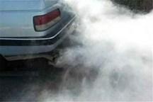 آلودگی هوای تهران ارتباطی با بنزین ندارد /خودروهای فرسوده منشاء عمده آلودگی هستند