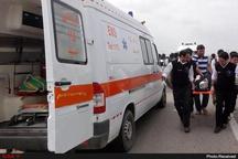 هنوز آمار دقیقی از  مصدومان و کشتهشدگان  سیل شیراز  نداریم