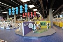 باغ کتاب تهران؛ دروازه ورود به دنیای یادگیری