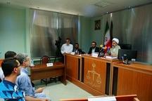 رئیس کل دادگستری استان تهران: به حکم مشایی اعتراض نشده است