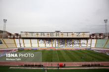 زنوزی از وضعیت استادیوم یادگار امام (ره) بازدید کرد