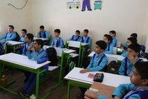 48 مدرسه در شیروان 2نوبته اداره می شود