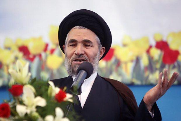انقلاب اسلامی با پشتوانه مردمی به پیروزی رسید