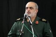 فرمانده سپاه قدس گیلان: دست به دست هم، مشکلات اقتصادی و بیکاری را رفع کنیم