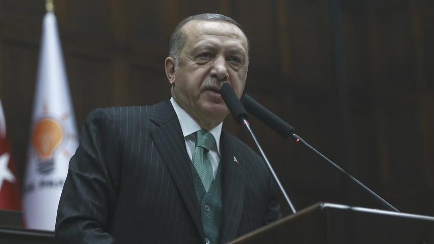 اردوغان آمریکا و مصر را تهدید کرد