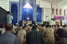 امام خمینی (ره) مایه عزت همه مسلمانان و دین مداران عالم است