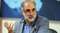 استقبال یک اصلاحطلب از ایده «دولت در سایه» سعید جلیلی