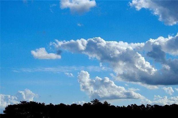 کاهش دما و افزایش ابر پدیده غالب هوای البرز