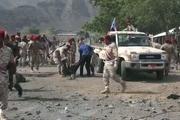 کشته شدن 41 نیروی ائتلاف عربستان در حمله هوایی و موشکی انصار الله یمن به عدن