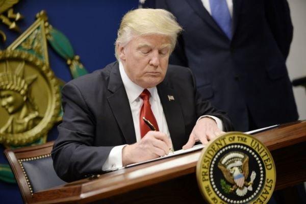 دادگاه استیناف آمریکا علیه فرمان مهاجرتی ترامپ رای داد