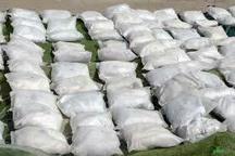 کشف بیش از 2 تن انواع موادمخدر در کرمان  پیشنهاد رشوه 50 میلیونی قاچاقچیان به مامور نیروی انتظامی