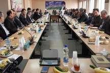 شعبه های صندوق حمایت از توسعه سرمایه گذاری کشاورزی در شهرستان های استان اردبیل ایجاد می شود
