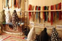 دهکده فرش در چهارمحال و بختیاری راه اندازی می شود