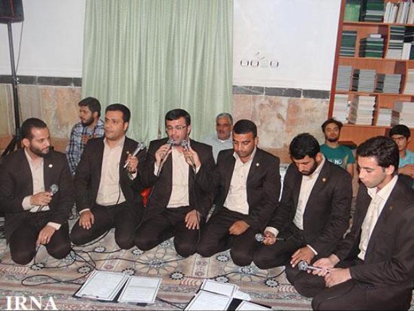 معاون وزیرارشاد:آئین نامه ثبت دهکده قرآنی در  دست تدوین است