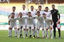 اخراج ملیپوش فوتبال از تیم امید بخاطر مسائل انضباطی