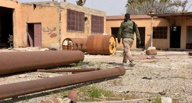 فرمانده یکی از مهمترین و خطرناک ترین گروه های مسلح سوری کشته شد