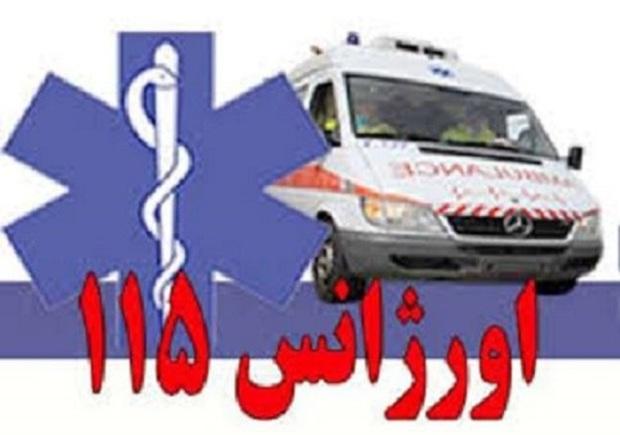 51 هزار نفر مصدومان تصادفها در خراسان رضوی امدادرسانی شدند