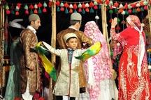 حضور ۱۵ گروه موسیقی نواحی مختلف ایران در جشنواره اقوام ایرانی