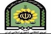دستگیری سارقان حرفه ای پروژه های ساختمانی در تایباد
