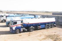 206 هزار لیتر سوخت قاچاق در سیستان و بلوچستان کشف شد
