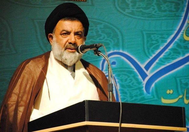 شهید زنده لرستان در مبارزه با تروریست ها شجاعت داشت