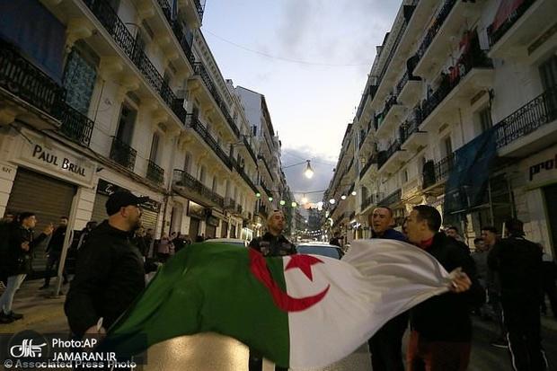 جشن الجزایر