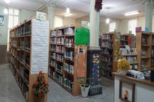 11 کتابخانه غیردولتی در هرمزگان به بهره برداری می رسد