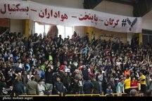 سرمربی نفت: فینال امروز برازنده بسکتبال ایران بود