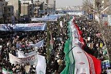 30 برنامه به مناسبت سالگرد انقلاب در مهریز پیش بینی شد
