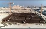 کمالوندی: بتن ریزی واحد 2 نیروگاه بوشهر اوایل آبان انجام میشود