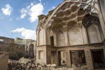میراث ثبت ملی تهران یکی یکی میمیرند