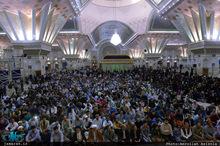 بزرگداشت قیام 15 خرداد در حرم مطهر امام خمینی(س)