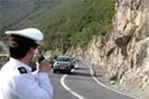 طرح انتظامی ترافیکی تابستان 96 در جاده های استان ایلام آغاز شد