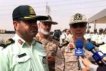 امنیت و قدرت دفاعی ایران مانع هر تهدیدی است