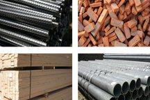 رشد واردات مصالح ساختمانی خارجی به مصلحت نیست