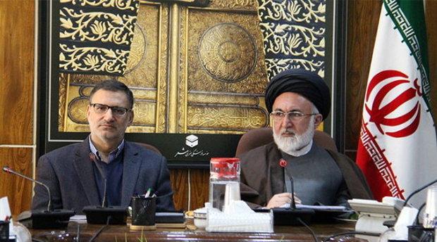 پایان ثبت نام حج در ۲۱ استان/ ادامه مذاکره با هواپیمایی عربستان
