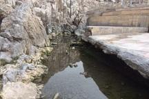احداث خط مترو موجب کاهش دبی آب 'چشمه علی ری' شد