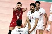 لیبرو تیم ملی ایران: امیدوارم با 3 برد راهی توکیو شویم