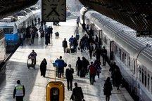 جابجایی مسافر از راه آهن هرمزگان 8 درصد افزایش یافت
